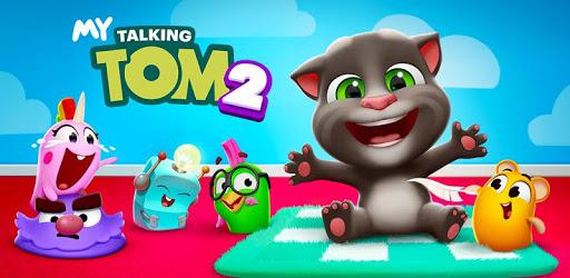 My Talking Tom 2 apk