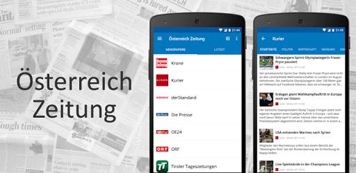 Austria News apk
