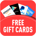 PushRewards - Earn Rewards and Gift Cards Icon