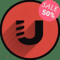 Umbra - Icon Pack Icon