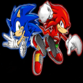 Sonic And Knuckles Icon