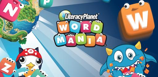 LiteracyPlanet Word Mania apk
