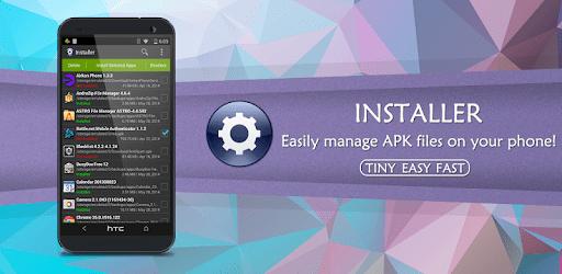 Installer Pro - Install APK apk