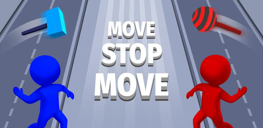 Move.io: Move Stop Move - Stickman Crowd 3D apk