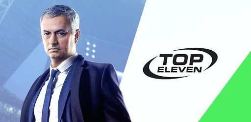 Top Eleven 2020 - Be a Football Manager apk