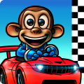 Monkey Racing v1 0 3.apk Icon