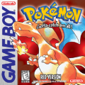 Pokemon: Red Icon