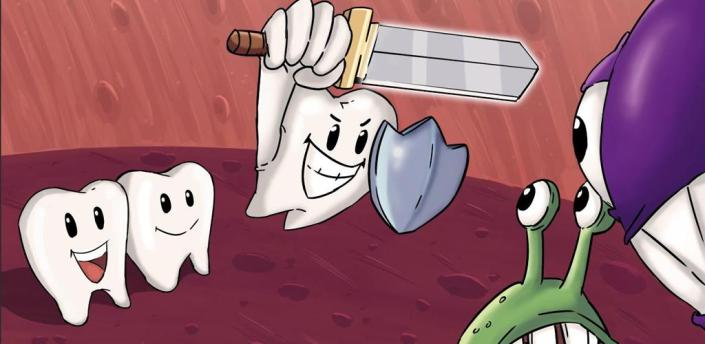 Tooth Cleaner apk