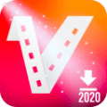 HD video download app Icon