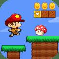 Super Bob's World: Jungle Adventure- Free Run Game Icon