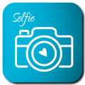 B912 Perfect Selfie Camera Icon