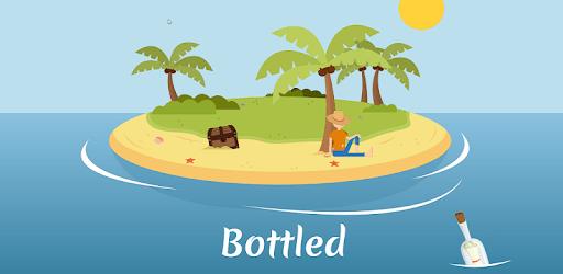 Bottled - Message in a Bottle apk