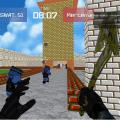Advanced Blocky Combat SWAT Icon