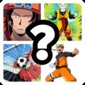 Characters ANIME Quiz Icon