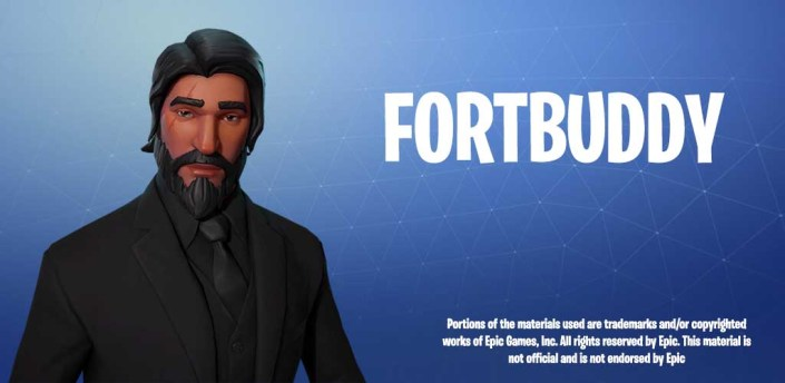 Fortnite Buddy apk
