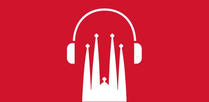 Sagrada Familia App apk
