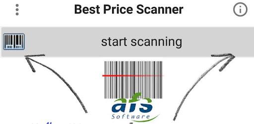 Best Price Scanner apk
