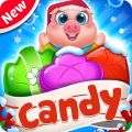 Candy Shop 2020 Icon