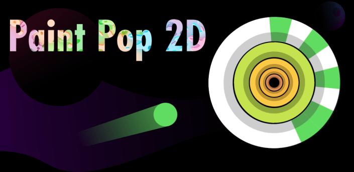 Paint Pop 2d : Painting Game apk