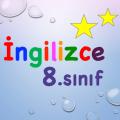 8. Sınıf - İngilizce Icon