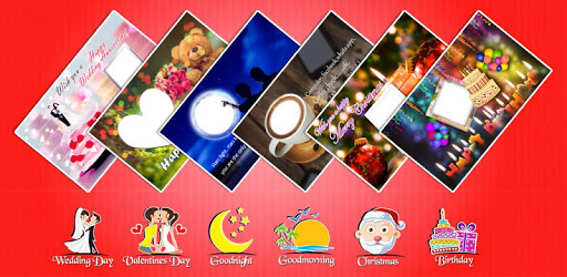 All Greeting Cards Maker apk