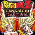 Dragon Ball Tenkaichi Tag Team Icon