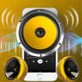 Volume Booster & Equalizer Booster Icon