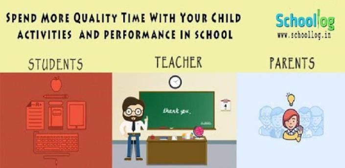 Schoollog Teacher apk