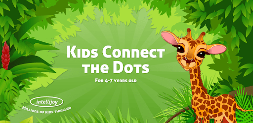 Toddlers Connect the Dots Lite apk