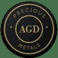 AGD Live Gold Price Calculator Icon