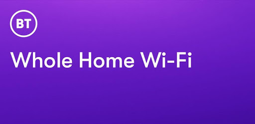Whole Home Wi-Fi from BT apk