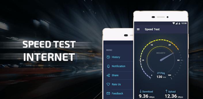 Internet Speed Test Original - WiFi Analyzer apk
