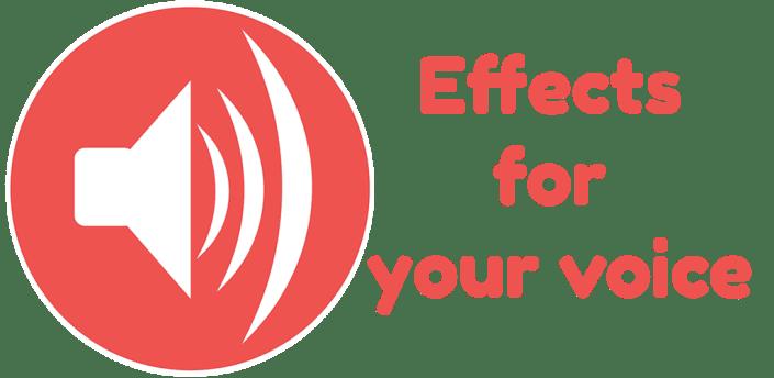 Voice Effects apk