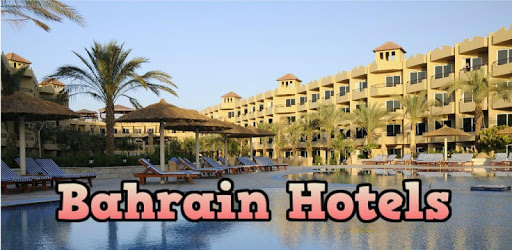 Booking Bahrain Hotels and Travel Guide apk