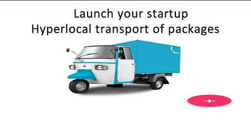 Hyperlocal -Transport On Demand Like Taxi apk