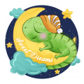 KeenNight - Free Guided Sleep Meditation Offline Icon