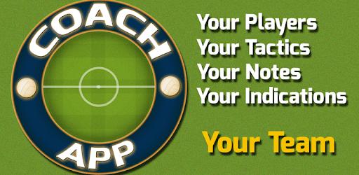 Coach App apk