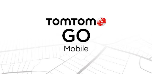 TomTom GPS Navigation - Traffic Alerts & Maps apk