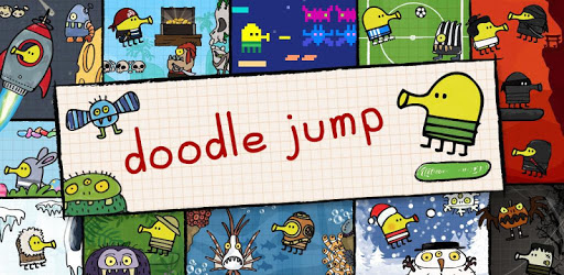 Doodle Jump apk