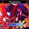 Megaman X 4 Icon