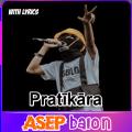 ASEP BALON - Pratīkāra with lirik Icon