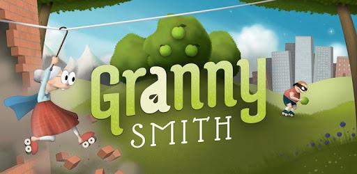 Granny Smith apk