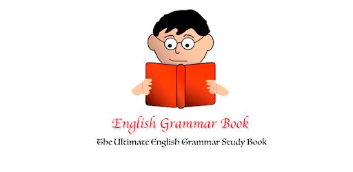 English Grammar Book apk