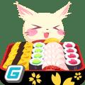 Sushi Snatch Icon
