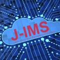 J-IMS Mobile Icon