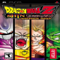 Dragon Ball Z - Shin Budokai Another Road Icon