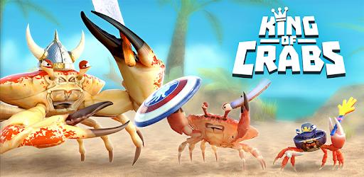 King of Crabs apk