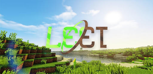LEET Servers for Minecraft: Bedrock Edition apk
