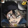 Black Clover Wallpaper Icon
