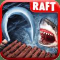 RAFT: Original Survival Game Icon